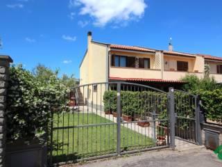 Foto - Villa via Generale Carlo Alberto Dalla Chiesa, Vitorchiano