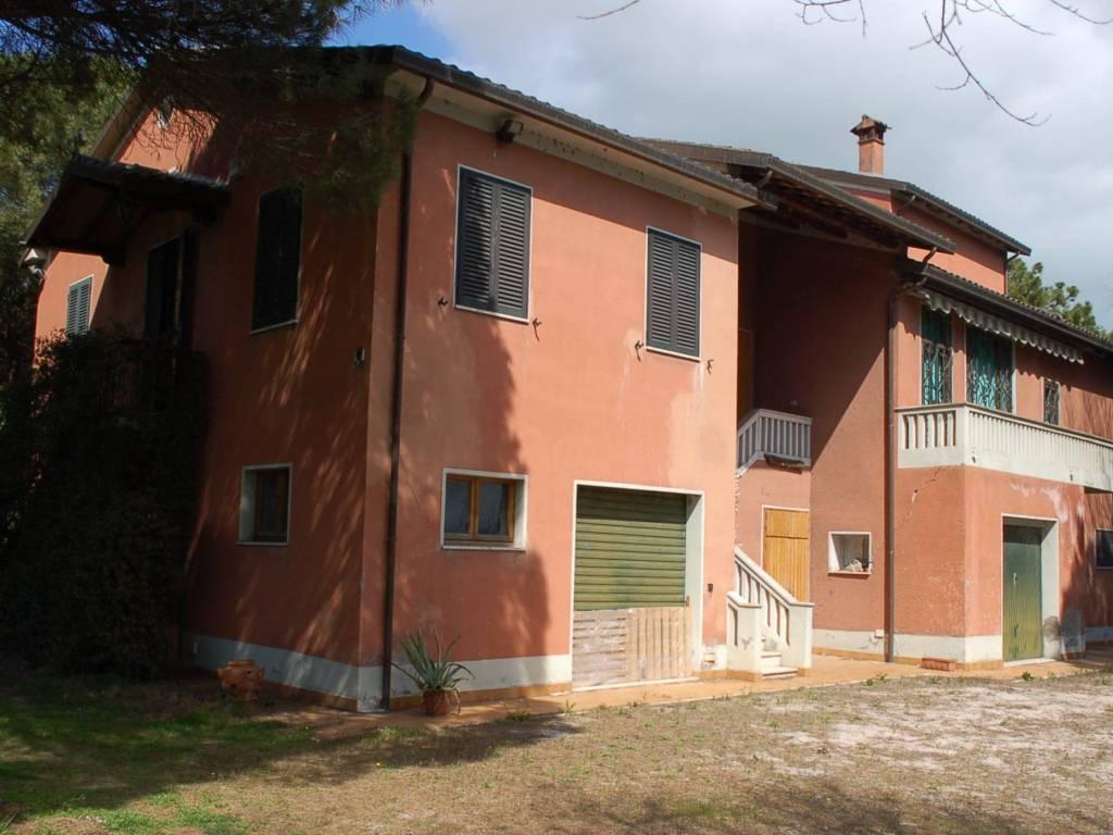 foto  Landhaus Località Locaioli, Castiglione del Lago