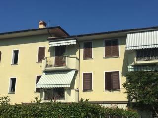 Foto - Bilocale via Alcide De Gasperi 13, Coccaglio