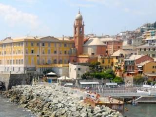 Foto - Monolocale 35 mq, Nervi, Genova