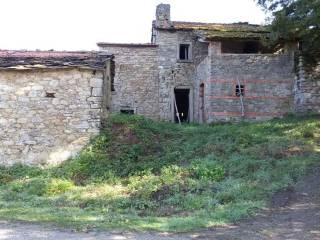 Foto - Rustico / Casale Case Sparse San P  Dame Poggioni, Cortona