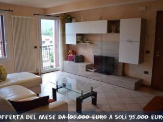Foto - Appartamento via Angelo dal Zotto, Cogollo del Cengio