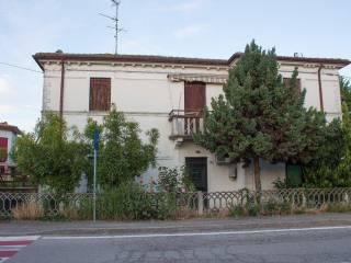 Foto - Casa indipendente via Roma 315, Canaro
