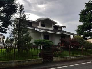 Foto - Villa via Borgo San Siro 43, Zerbolò