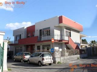 Foto - Casa indipendente via Mar Nero, Vaccarizzo, Catania