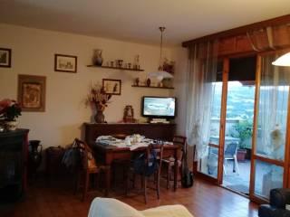 Foto - Trilocale via Giuseppe Mazzini 29, Sarsina