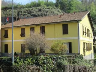 Foto - Quadrilocale via Borasina, Serra Riccò