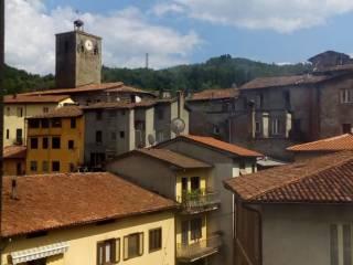 Foto - Quadrilocale via della Fiera 5, Castelnuovo di Garfagnana