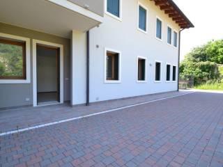Foto - Appartamento via G  Buonconsiglio, Montecchio Maggiore