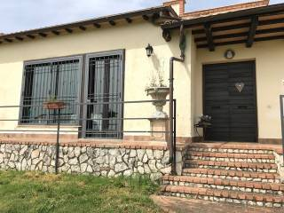 Foto - Villa via di Vallelunga, Rignano Flaminio
