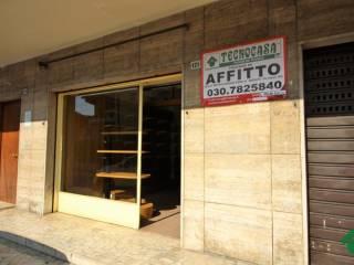 Immobile Affitto Villa Carcina