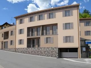 Foto - Bilocale via Como 3, Tavernerio