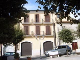 Foto - Trilocale piazza del seggio, Manocalzati
