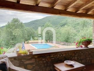 Foto - Rustico / Casale, ottimo stato, 500 mq, Licciana Nardi
