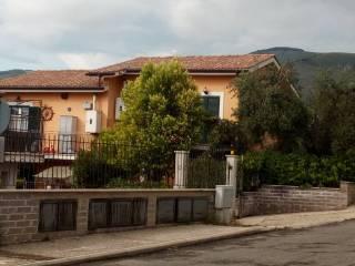 Foto - Villetta a schiera via Salaria, Acquaviva, Nerola