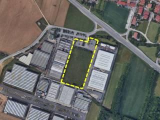 Foto - Terreno edificabile industriale a Arcore