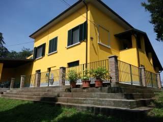 Foto - Villa via Casabassa 55, Canneto Pavese
