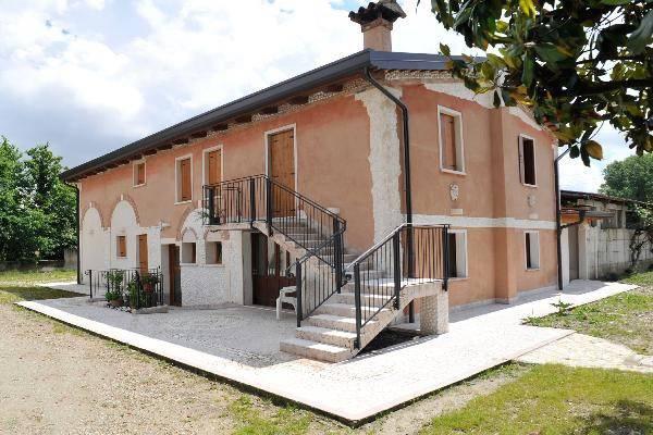 foto  Rustico / Casale via Antonio Gramsci, San Giorgio in Bosco
