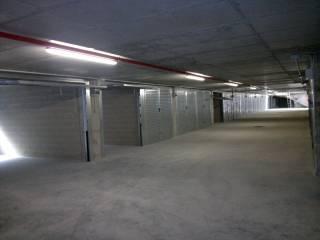 Foto - Box / Garage via Guglielmo Marconi 53B, Seriate