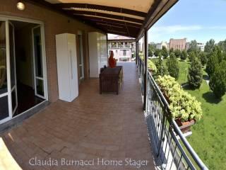 Foto - Trilocale buono stato, terzo piano, Alberti - Galilei, Ravenna