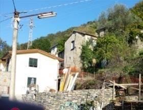 Foto - Rustico / Casale 140 mq, Rapallo
