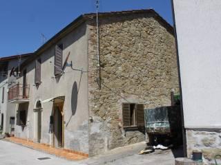 Foto - Casa indipendente via del Mercato 54, Panicale