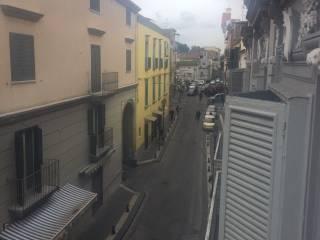 Foto - Trilocale via Conte Mirabelli, Calvizzano