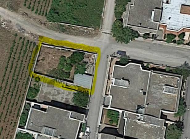 foto Veduta aerea Terreno edificabile residenziale a Sava