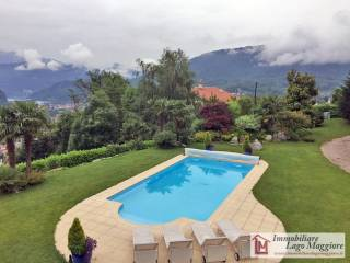 Foto - Villa unifamiliare via Brione, Cadegliano-Viconago