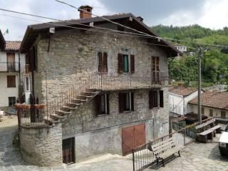 Foto - Trilocale via Roma 1, Fabbrica Curone