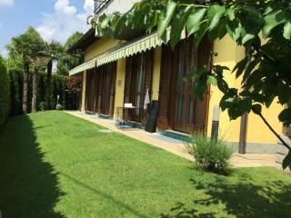 Foto - Villa, ottimo stato, 297 mq, Uggiate, Uggiate-Trevano
