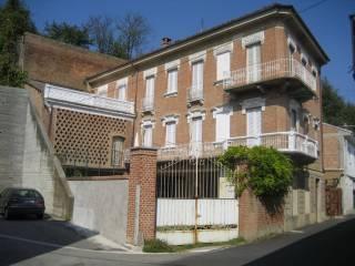 Foto - Casa indipendente via Umberto I 1O, Cinaglio