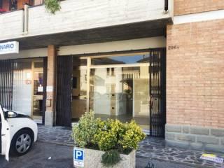 Immobile Affitto Ferrara  3 - Via Bologna