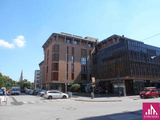 Foto - Appartamento via Borgo Sant'Antonio, Centro città, Pordenone