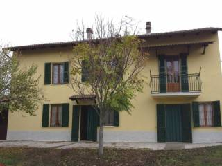 Foto - Rustico / Casale, buono stato, 200 mq, Castelnuovo Bormida
