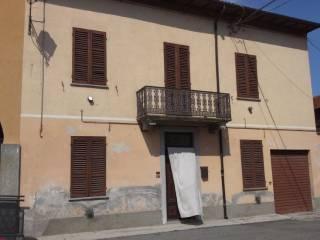Foto - Casa indipendente 160 mq, buono stato, Castelnuovo Bormida