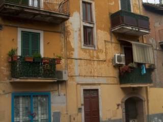 Foto - Trilocale all'asta via San Sebastiano, Campagnano di Roma