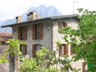 Foto - Casa indipendente via fonteno, 25, Riva di Solto