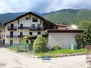 Foto - Casa indipendente via Don Luigi Morelli 11, Bieno