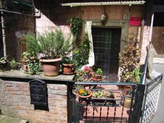 Foto - Bilocale corso Giuseppe Garibaldi, Vignanello