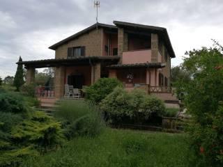 Foto - Villa via Madonna della Cava, Celleno