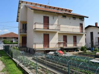 Foto - Appartamento via 1° Maggio, 17, Quaregna