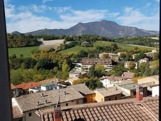 Foto - Appartamento via La Valle 9, Sassoferrato