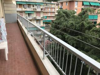Foto - Bilocale via Giovanni Guglielmo Longo, Pegli, Genova