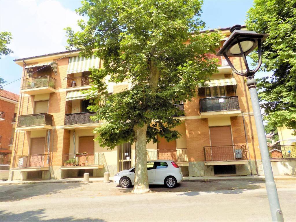 foto esterno Trilocale via Principi di Piemonte 16, Sommariva del Bosco