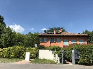 Foto - Villa, nuova, 118 mq, Granarolo dell'Emilia