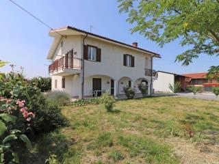 Foto - Villa via Tetti Falchi 1, Villafalletto