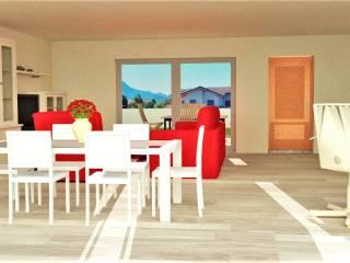 Foto - Villa via Silvio Pellico, Bernezzo