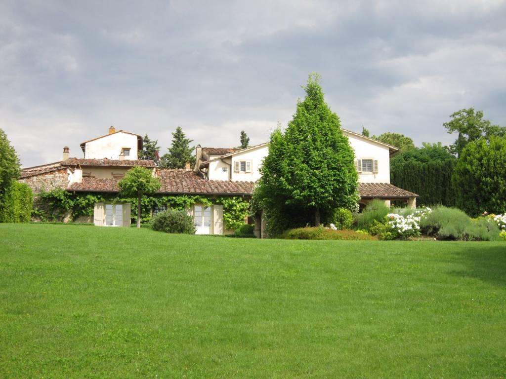 foto  Villa unifamiliare, ottimo stato, 350 mq, Firenze