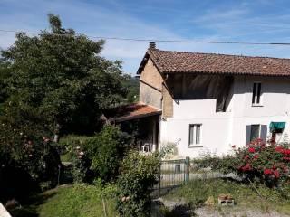 Foto - Casa indipendente 100 mq, buono stato, Incisa Scapaccino